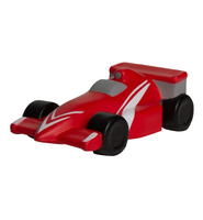 Car - Red Indy